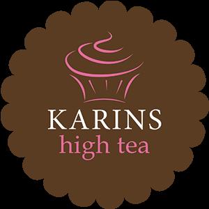 Karins high tea catering